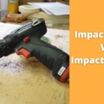 Impact Driver vs. Impact Wrench: Primary Differences